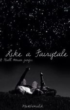 Like a Fairytale [njh] by -astral