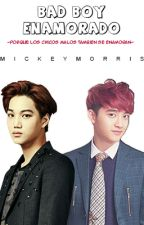 Bad Boy Enamorado /KaiSoo/ by MickeyMorris