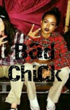 Bad Chick by _mydollhouse