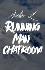 Running Man Chatroom by _AuthorL_