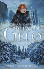 Reino de Gelo by NicolexAraujo