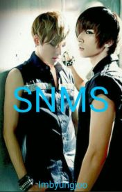 (Ukiss fanfiction) SNMS by imbyungjoo