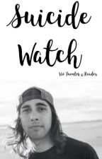 Suicide Watch Vic Fuentes x reader by DammitDaddario