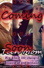 Teen Mom by BiggestNiallanator69