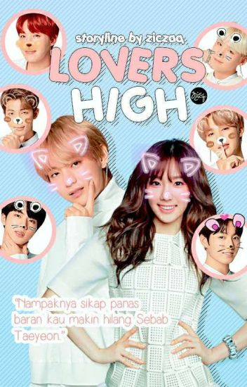[C] Lovers high | k.th