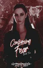 Consuming Fear → Harry Potter [Book II] by -regulus