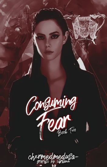 2 | Consuming Fear → Harry Potter ✓