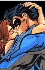 Nightwing falls by Jordex88