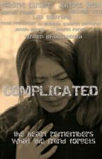 COMPLICATED by ellieatienza