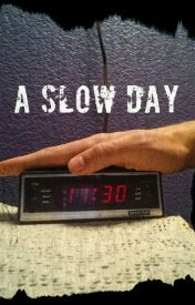 A Slow Day by _andrew_christopher_