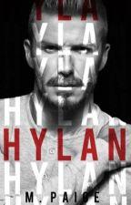 Hylan by mxddie-baby