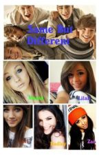 Same But Different *A 1D look alike fanfic* by JordanMarieSmith