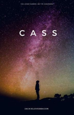 Cass by jackielovesbacon