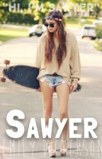 Sawyer by emilybenward_