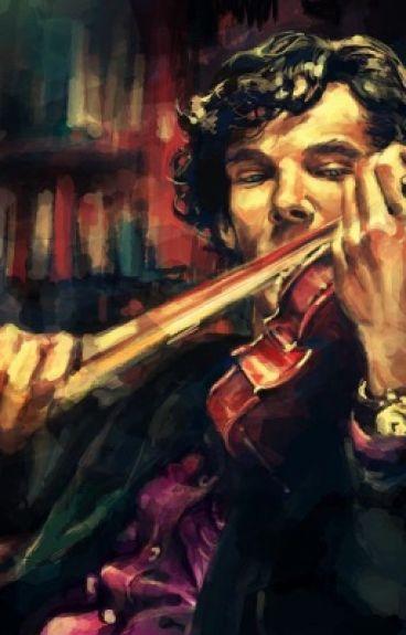 Sherlock x reader One-shots