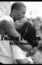 """Fѧʟʟıňɢ Foя You"" by JaySimmonne"