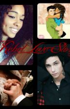 Rebel Love Story (Andy Biersack Interracial Story) by Jay115