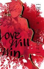 Love will win (Kai x Reader) by _Lila_Loomsdown_