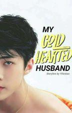 [DIBUKUKAN] My cold-hearted husband [C] Editing by yifanbae