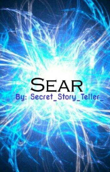 Sear (Alex Summers/Havok Fanfic)