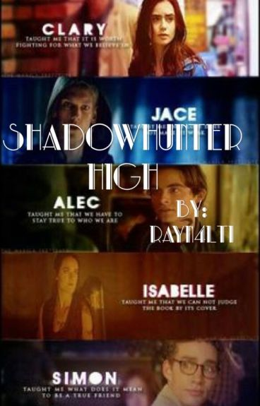 Shadowhunter High