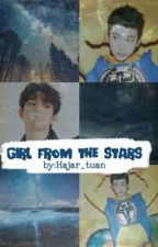 Girl From The Stars by Hajar-tuan