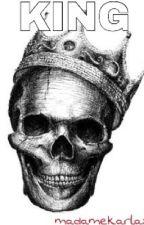 King by madamekarlax