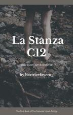 La Stanza C12 by beatricefavero_