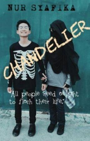 CHANDELIER by qtpiesy4f