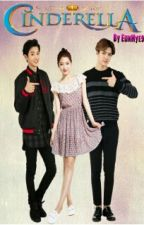 Cinderella (Exo Oh Sehun Fanfics)[C O M P L E T E] by LeeEunHye6104
