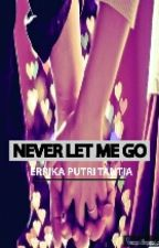 Never Let Me Go by errikaputritantia
