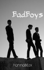 Badboys by hanna862x