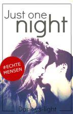 Just one night by dark-vs-light