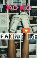 Faking BÆ by Pineapplez_