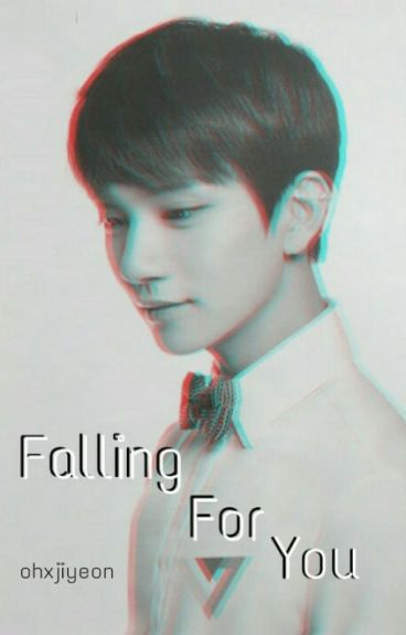 Falling For You (A Seventeen Joshua fanfic)