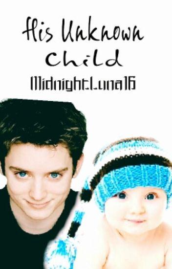 His Unknown Child  [MxM] [Mpreg]