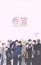 希望 One Shots Request [ kuroko no basket X reader ] by isagwa