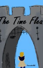 The Time Flea - Being Edited! by freeradicalkik