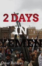 2 Days in Yemen by fastomar