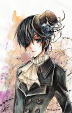 "Ciel Phantomhive X Reader ""I am Yours"" by IsamuRin"