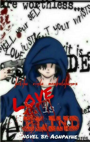 Love is Blind (BoyXBoy) yaoi
