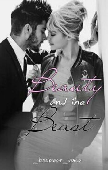 Beauty and the Beast ||Z.M.||