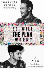 So Will the Plan Work? [A Ziam Fanfiction] by LoveandHeartbreaks