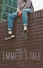Emmett's Tale | one-shot by constanity