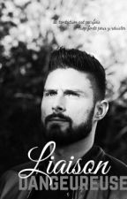 Liaison Dangeureuse  | Oliver Giroud by CrazyWeird_