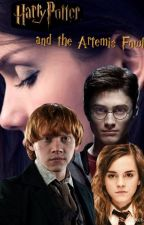 Harry Potter and The Artemis Fowl by suripotter