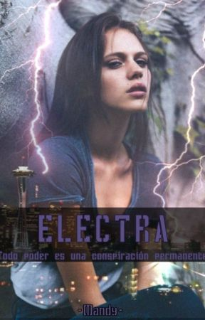 ELECTRA (2016) by -Mandy-