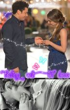 Falling Out Of Love_ Tome 1 by Gourmandyse_