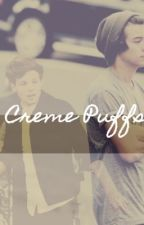 Creme Puff : Larry Stylinson by jeweloct