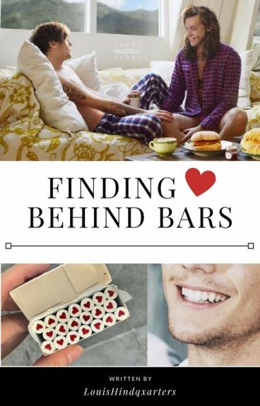 Finding Love Behind Bars  l.s.
